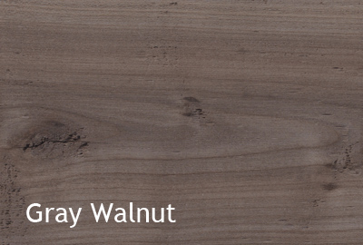 Gray Walnut